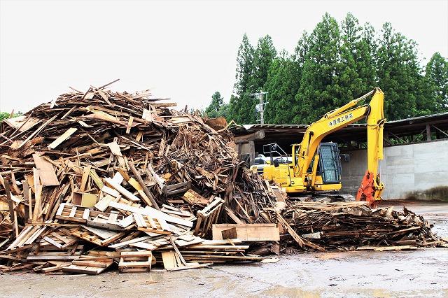 木くず さつま町 土木 解体 リサイクル 株式会社薩摩工務店