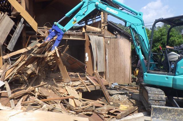 解体 さつま町 土木 解体 リサイクル 株式会社薩摩工務店