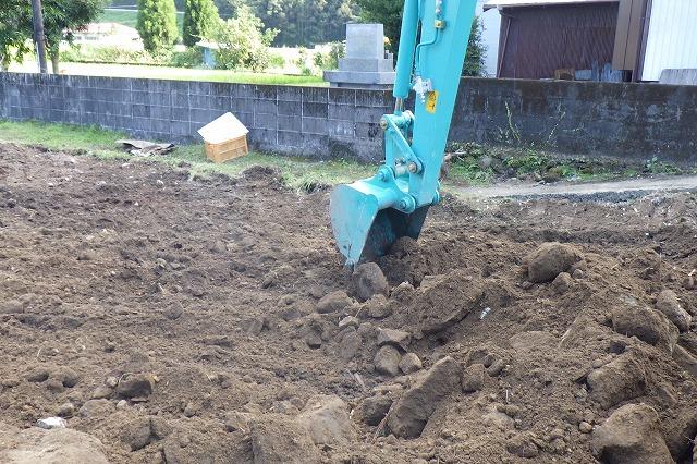 整地 解体 さつま町 土木 解体 リサイクル 株式会社薩摩工務店