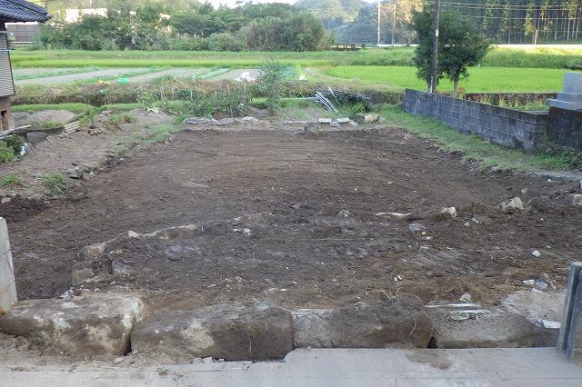 完了 解体 さつま町 土木 解体 リサイクル 株式会社薩摩工務店
